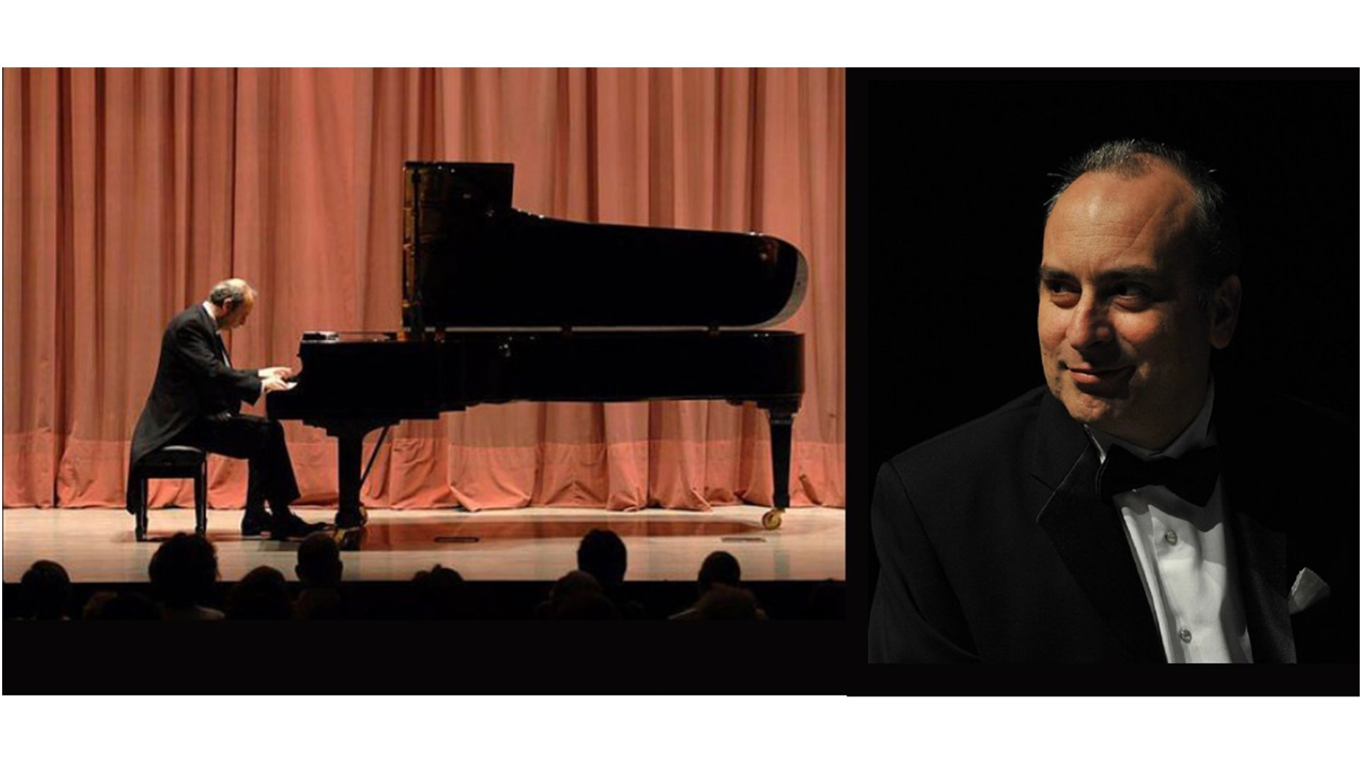 Costantin Calendario 2020.Masterclass Di Pianoforte Constantin Sandu Conservatorio