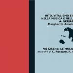 La Filosofia A. Skrjabin e la Musica di F. Nietsche