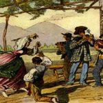 Canzoni popolari: trasformismi novecenteschi per melodie conosciute