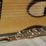 Danze – fantasie sonore per flauto e chitarra