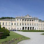 Il segno del tempo: Il Conservatorio per Villa Olmo
